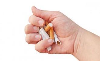 Light Cigarettes